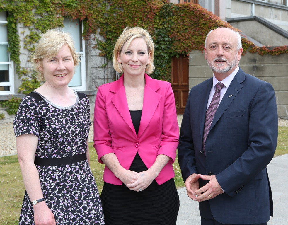 MIC student awarded Government of Ireland Scholarship for mental health promotion