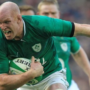 Richard Lynch Pays Tribute to Retiring Rugby Legend Paul O'Connell