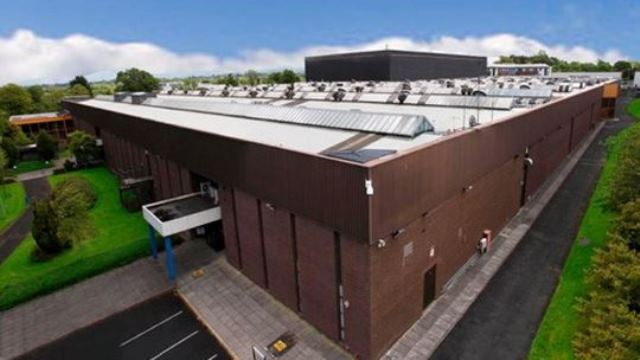 Council confirms deal for Limerick film studio