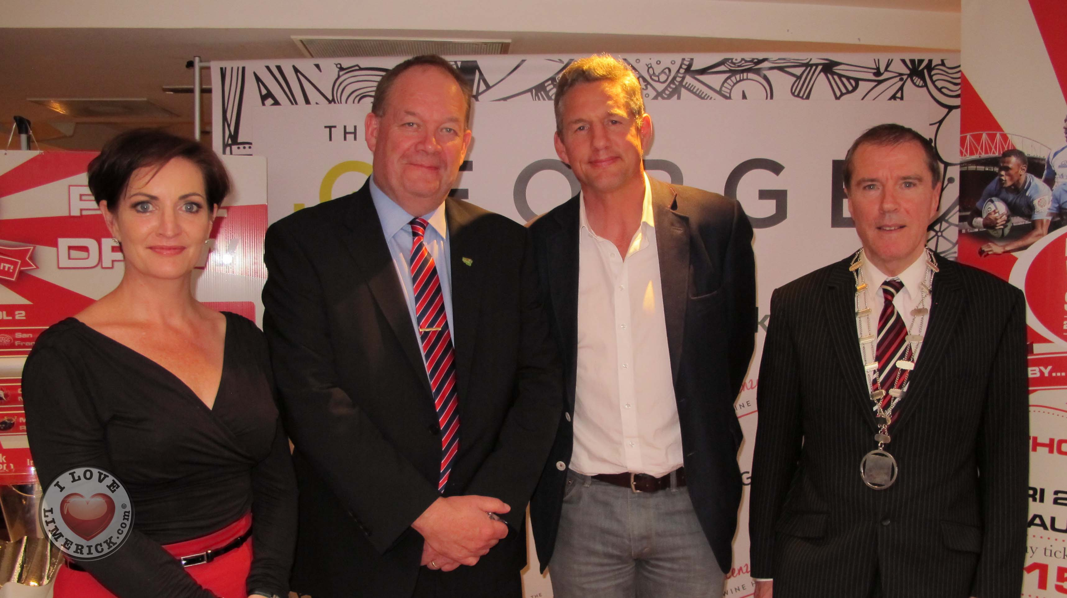 Limerick World Club Sevens Series returns for 2015