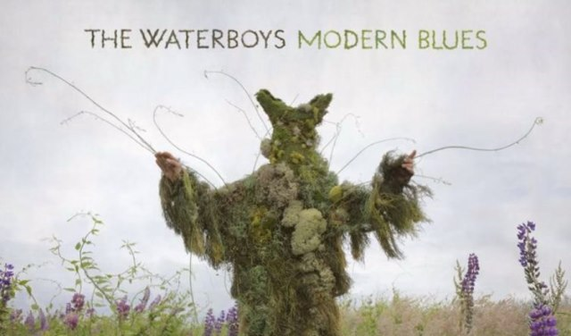The Waterboys Live at the Big Top 2015