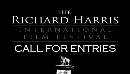 Richard Harris International Film Festival 2015 open for submissions