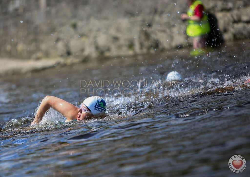 Photos - Thomond Swim 2016