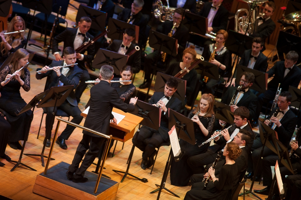 Irish Youth Wind Ensemble 2016