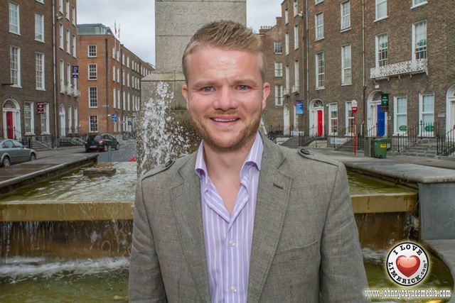 Limerick Actor Peter Halpin: From Angela's Ashes to Narcan
