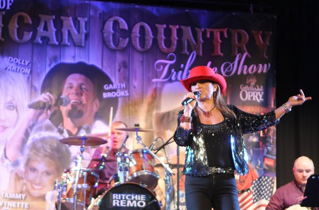 The Legends of American Country Show UCH September 24