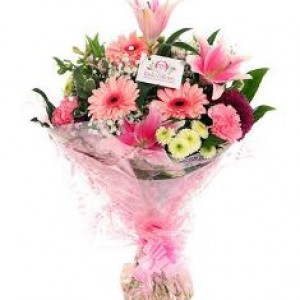 Limerick Florist Ring O Roses