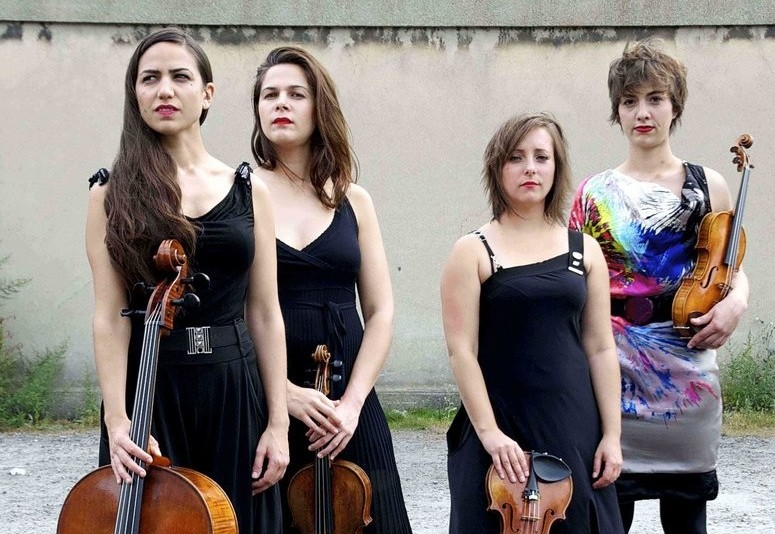 Castleconnell Autumn Concert Series