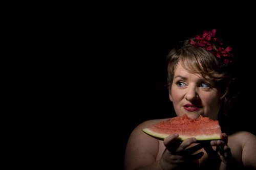 Award-Winning Falling in Love with Frida at Dance Limerick
