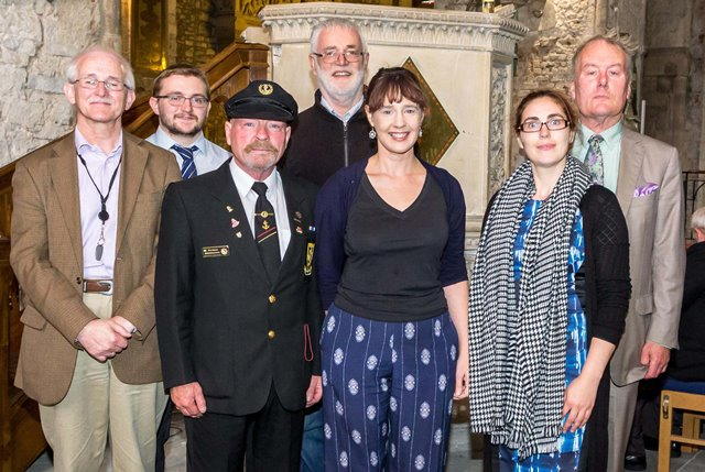 Limerick Heritage Week 2015 Remembering The Great War