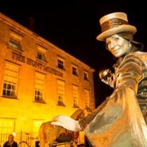 Culture Night Limerick