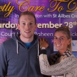 Strictly Care to Dance at the Movies fundraising event