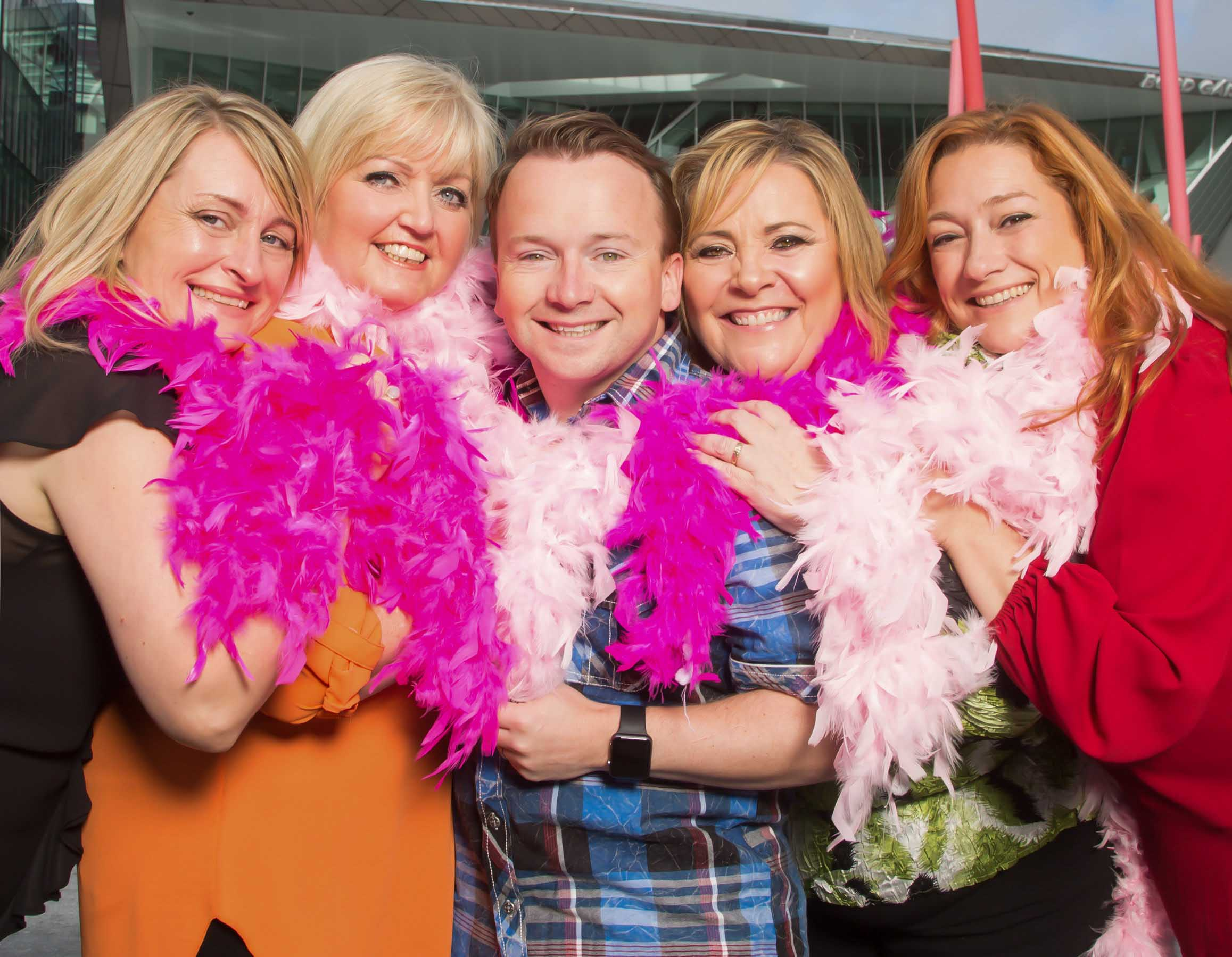 Menopause the Musical set for Limerick stage this October