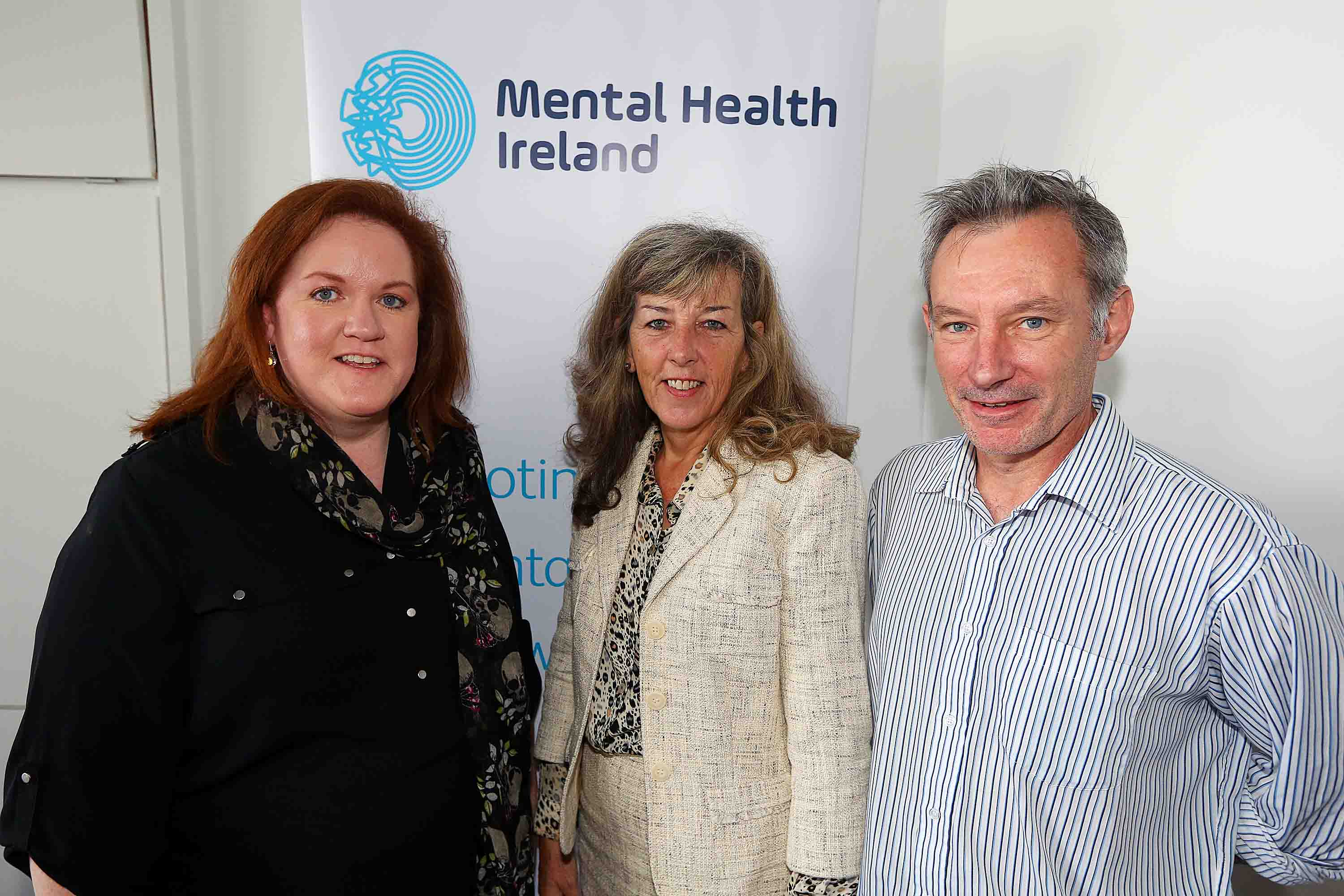 Limerick Mental Health Awareness Week launch
