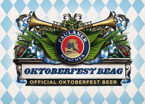 Oktoberfest Beag 2015