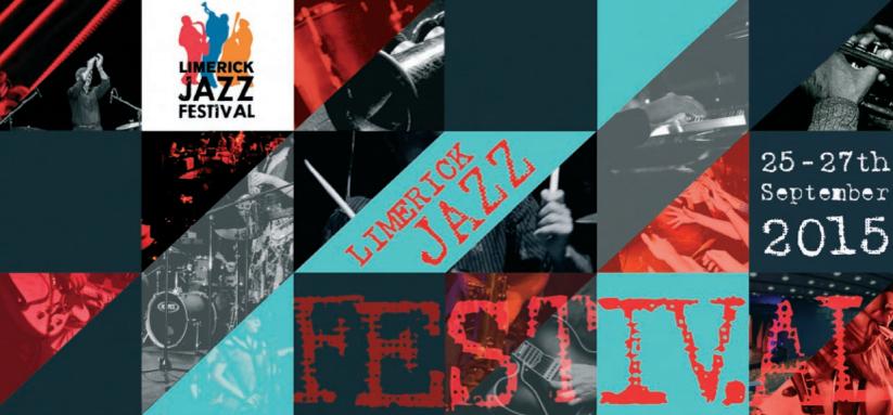 Limerick Jazz Festival 2015
