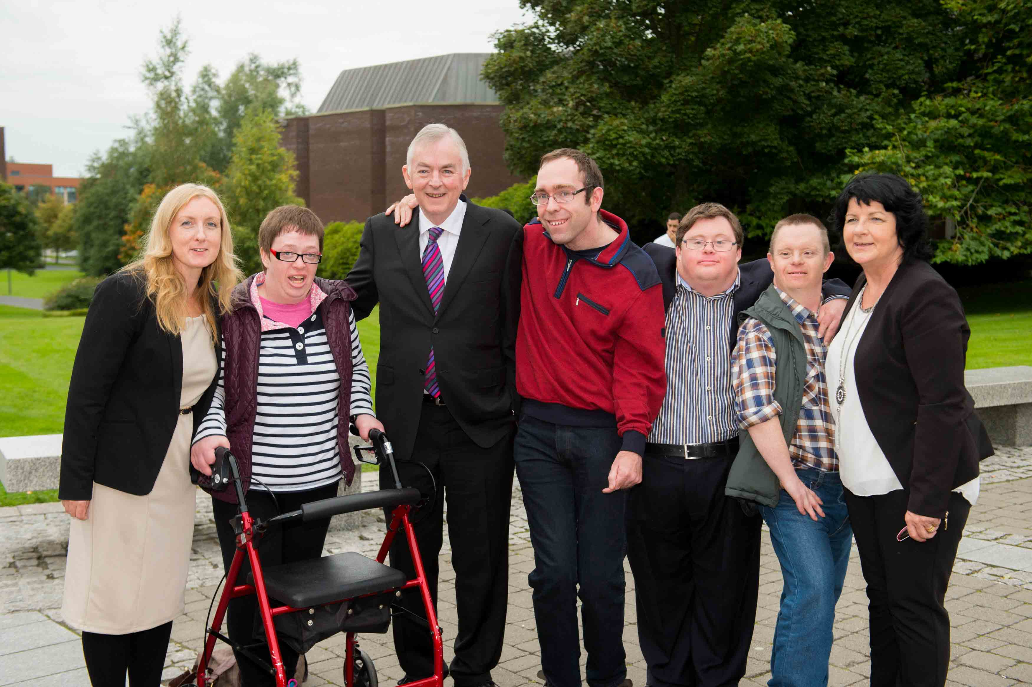 UL Honours Student Volunteers as over 40,000 hours of volunteering is reached