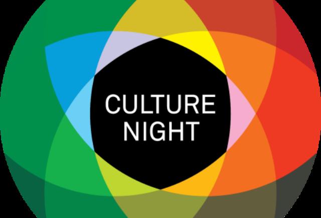 Culture Night 2016 funding