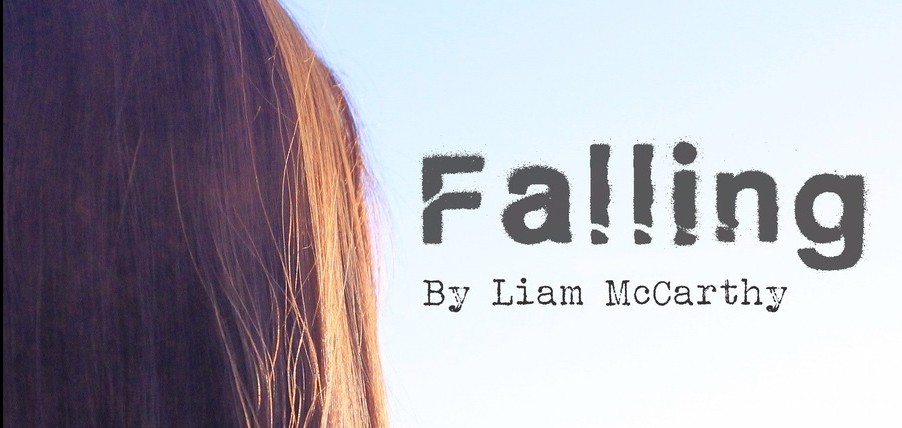 New play Falling produced by Limerick theatre company, Octopus Soup Theatre