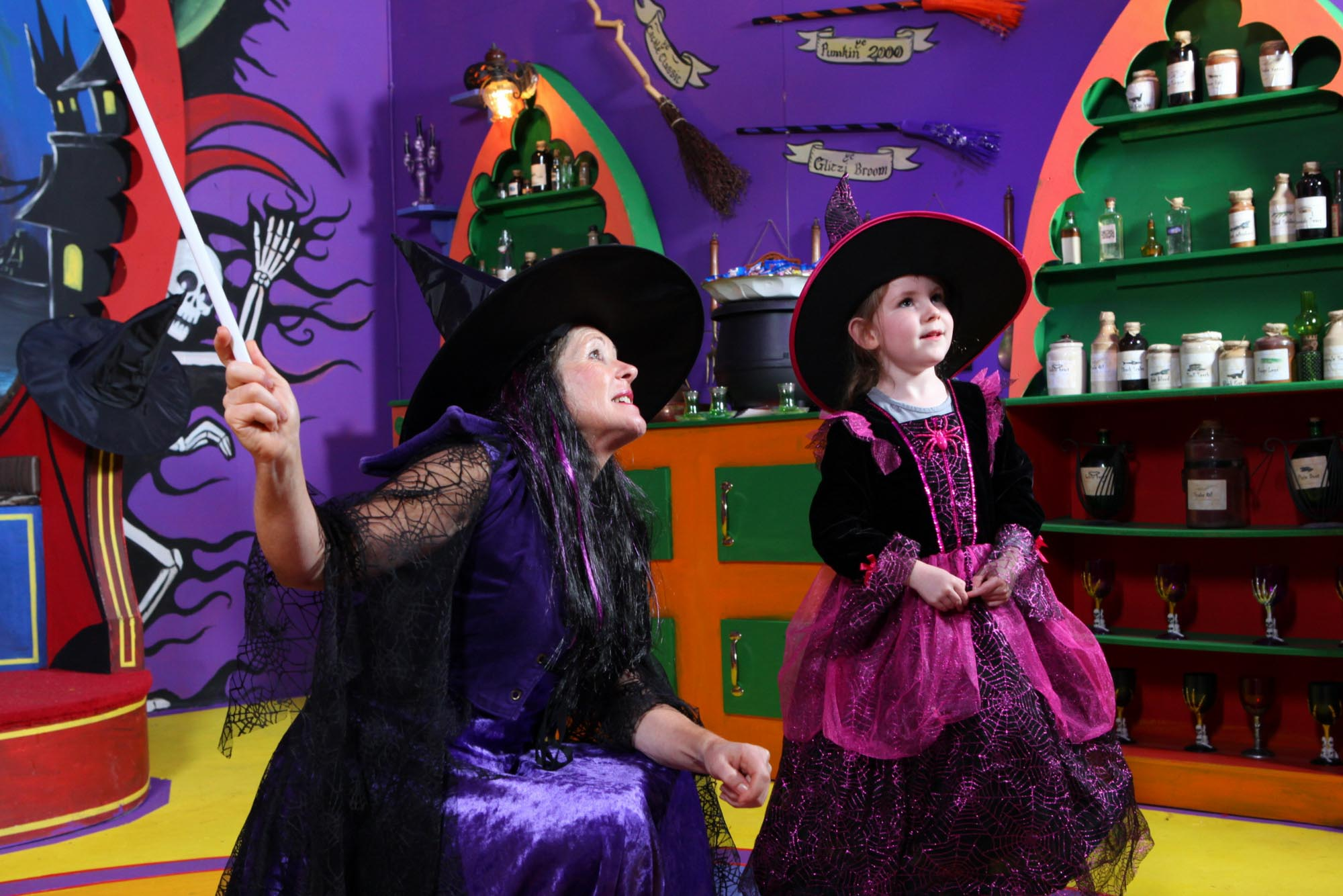 Spooktacular Happy Halloween experience returns to Limerick