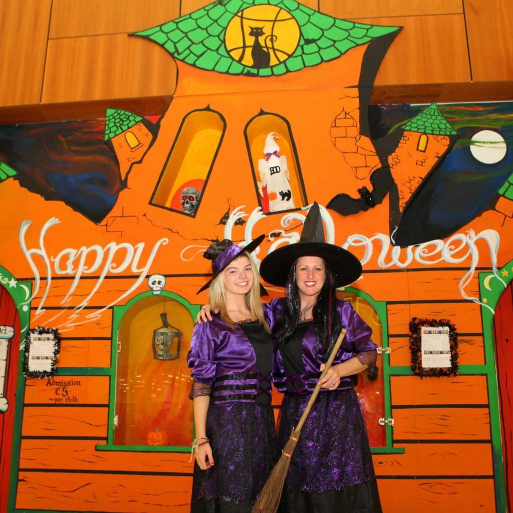 Spooktacular Happy Halloween experience returns to Limerick