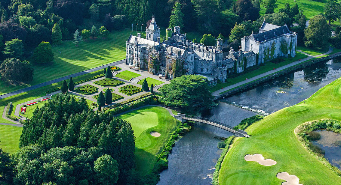 Adare Manor Recruitment open days