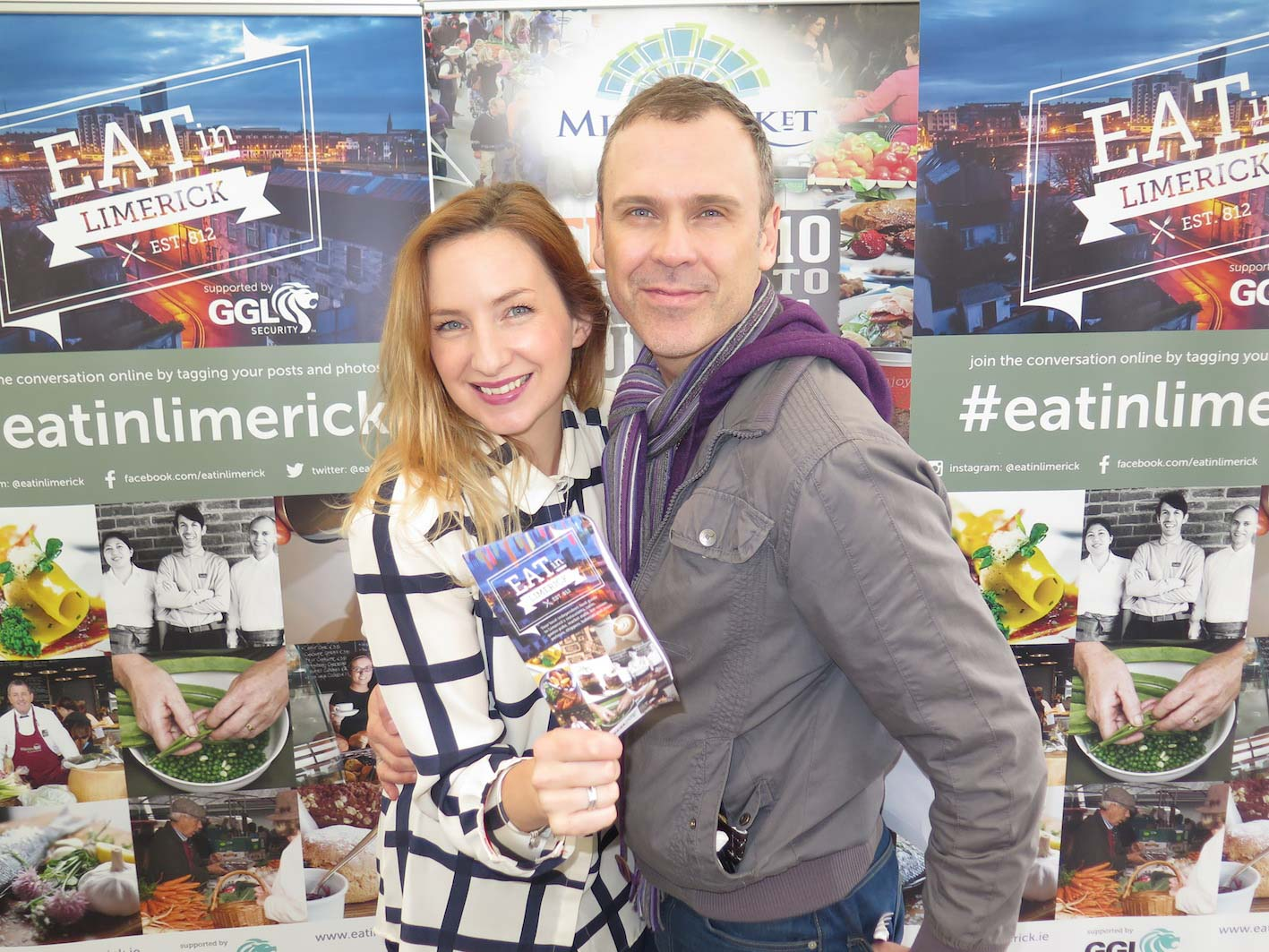 New project 'Eat in Limerick' launches