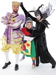 "Join the Stars for ""Sleeping Beauty"" at UCH Open Auditions For Children"