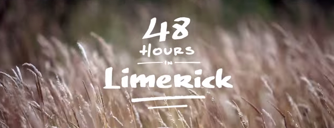 48 hours of Limerick