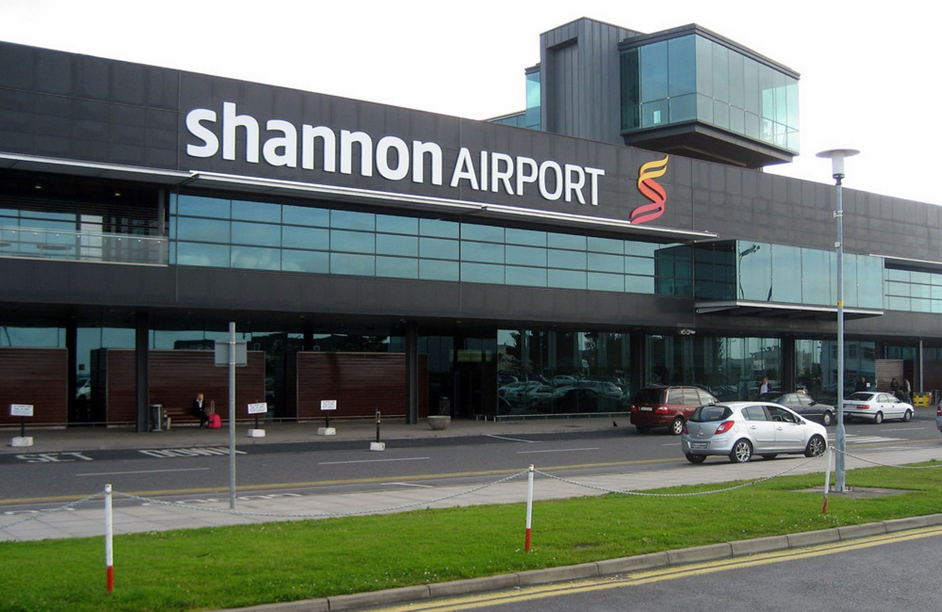 Shannon Airport World Route Marketing Awards 2016