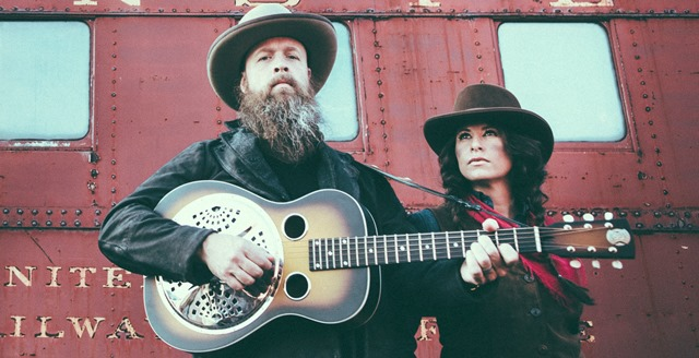 Americana duo The Grahams to play Dolans Limerick on November 18