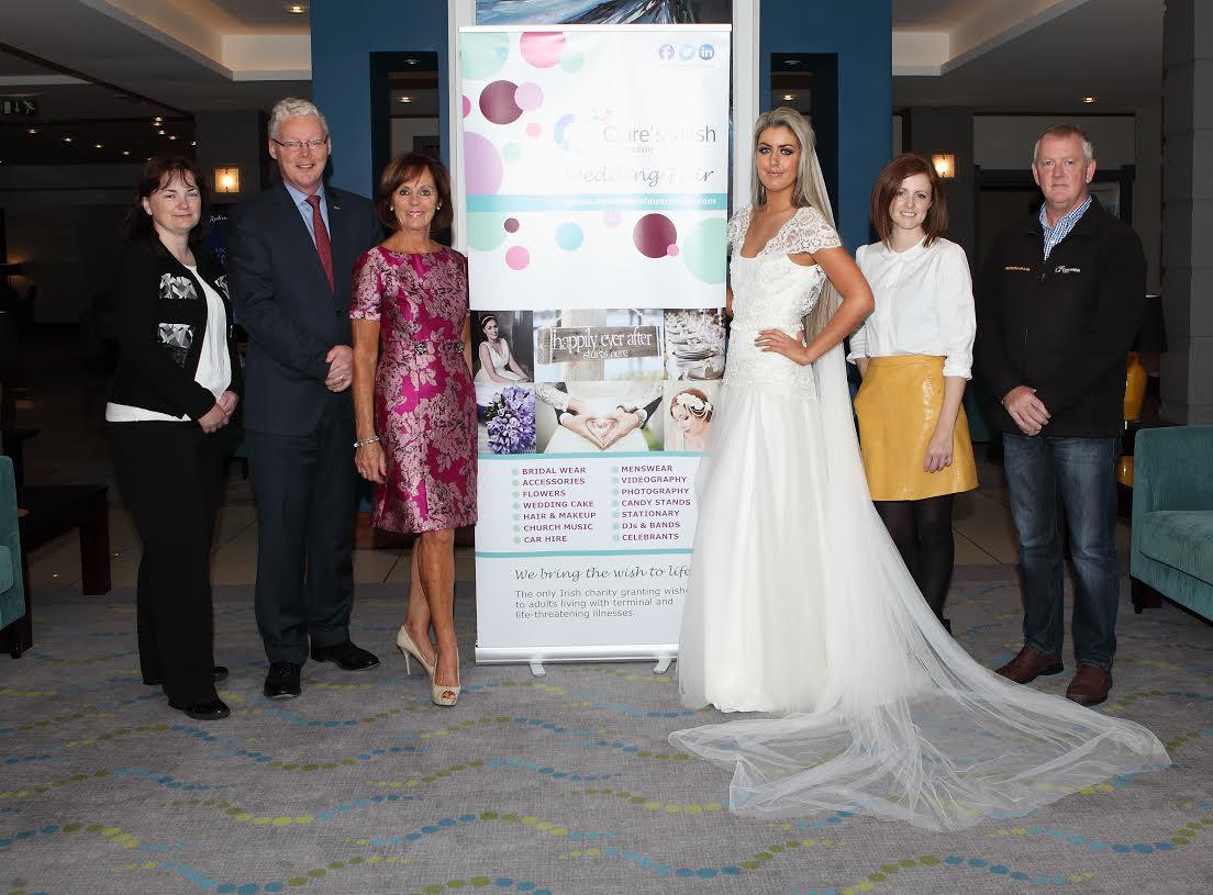 Clares Wish Foundation Announces 3rd Annual Limerick Wedding Fair for Nov 1st