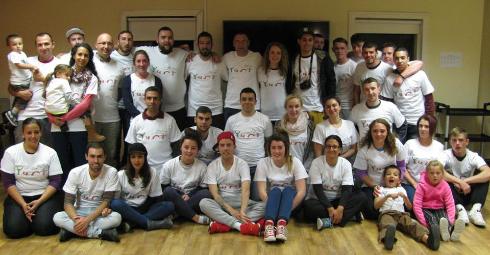 Youth Unemployment Rethinking Together programme with Limerick Youth Service