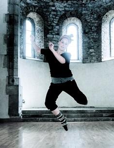 Limerick Dance. Picture: Alan Place