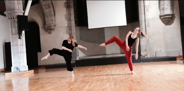 Contemporary meets traditional Irish dance in As We Know It Dance Limerick