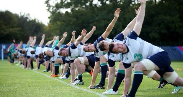 New yoga challenge, entitled the Moga challenge, to be held in aid of charity 'Movember'