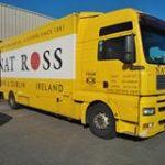 Nat Ross Ltd