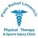 Pain Relief Limerick
