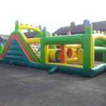 Air Bounce Promotions