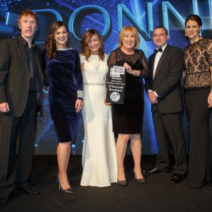 Limerick retailers recognised at Retail Excellence Ireland Awards 2016