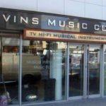 Savins music Centre