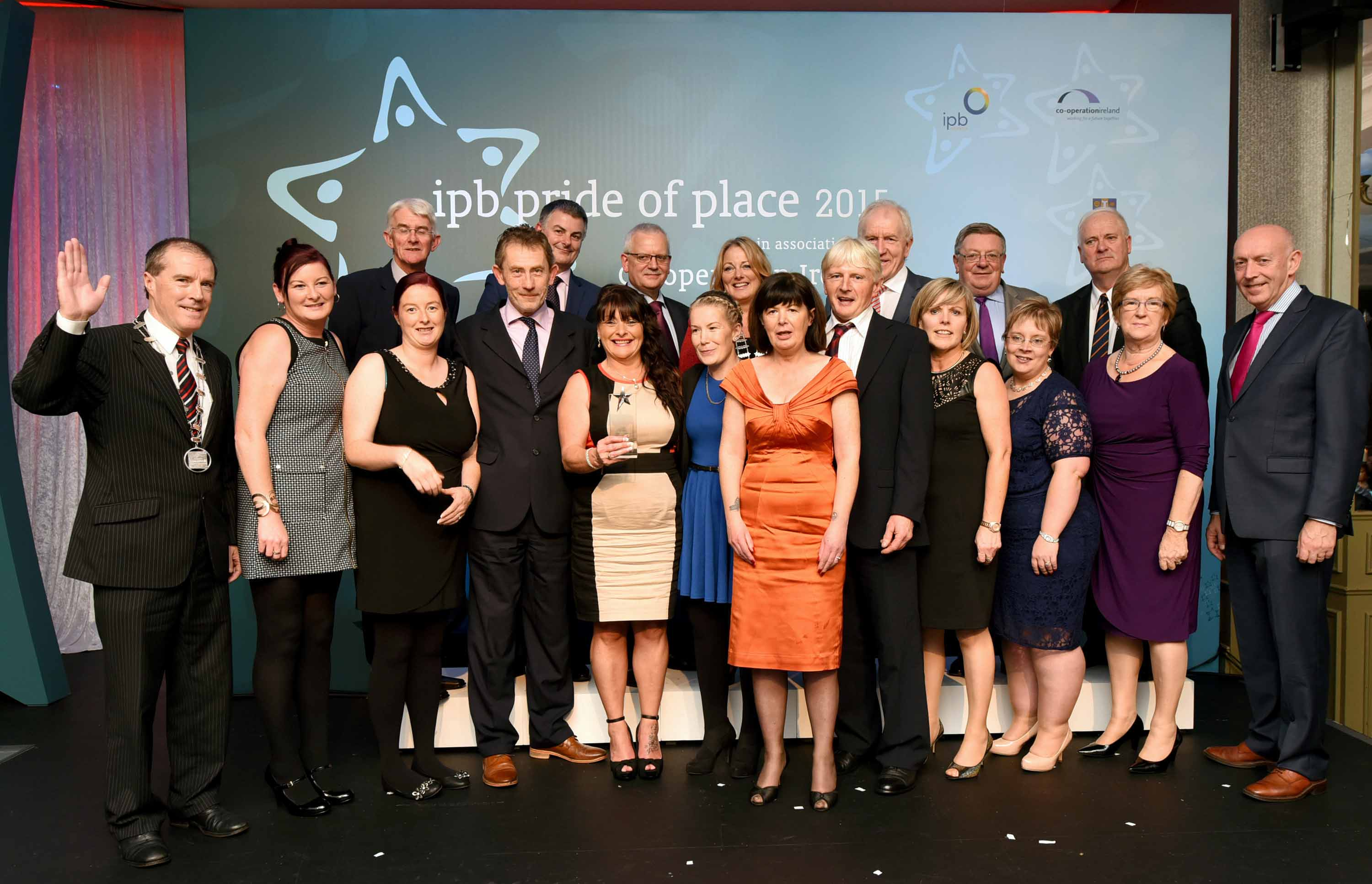 Limerick continues to shine at IPB Pride of Place Competition