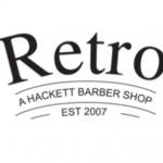 Retro – A Hackett Barber Shop