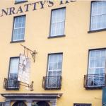 Hanrattys Hotel