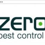Zero Pest Control