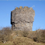 Shanid Castle
