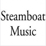 Steamboat Music