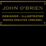 John O'Brien Graphic Design