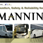 Manning's Coaches