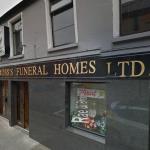 Cross's Funeral Homes Ltd